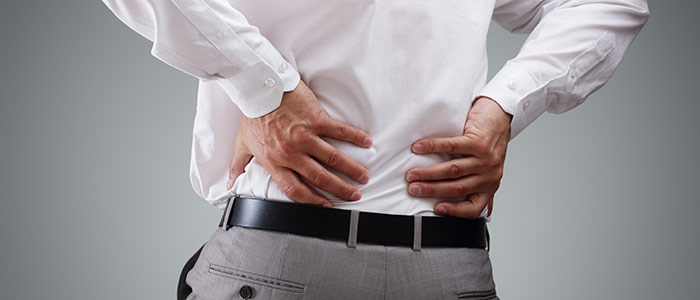 Chiropractic in San Francisco Is Not The Same As Cracking Your Own Back