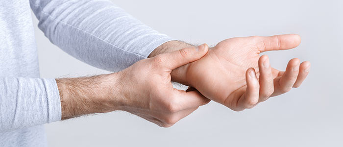 Getting Chiropractic Help in Irvine For Carpal Tunnel Syndrome