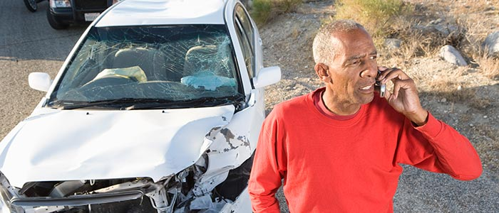 Seeing a San Francisco Chiropractor After A Car Accident